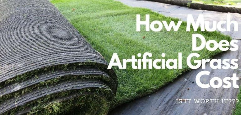 Artificial Grass Cost