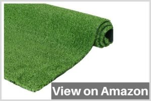 best artificial turf for backyard